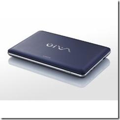 Sony VAIO VPC