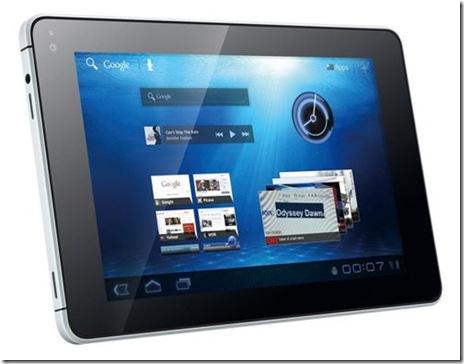 Huawei-MediaPad launch