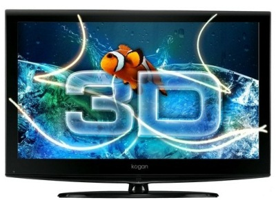 what is 3d tv australia