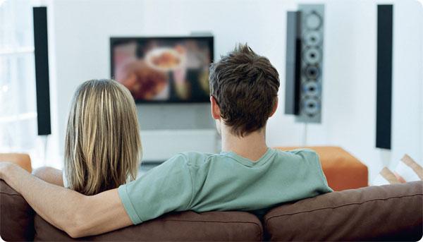 3D tv harmful