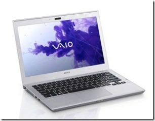 sony vaio t series ultrbooks computer laptop