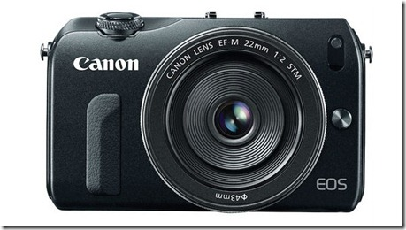 Release – The new Canon Mirrorless Camera