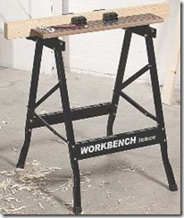 kmart  Performer workbench