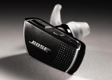 Is small good – Bose Bluetooth Headset Series 2