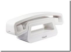 Swissvoice dect Handset Landline Telephone - White