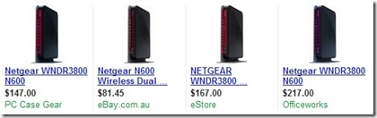 netgear router review 3800 setup