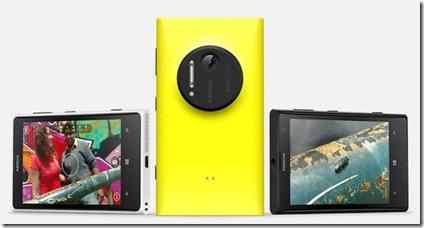 Nokia lumnia 1020 review price release date