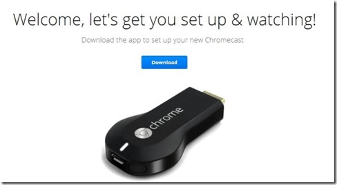 Review | Chromecast How to set up $35 google chromecast wifi gadget