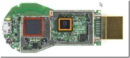 whats inside chromecast fix it