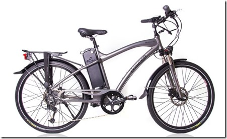 whisper 906 classice electric bicycle and e bike pedelec