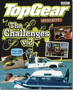 Top Gear Best Bit The Challenges v.2