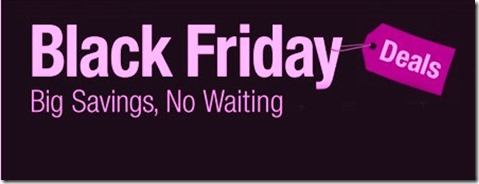 black friday deals offers with cyber monday in australia 2013