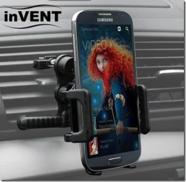 Looking for a smartphone car holder ?