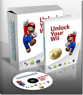 Unlock your Wii Nintendo to Play Homebrew, Backup Games, and Import Games.