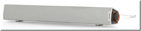 XtremeMac Tango bar USB Powered Speaker