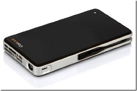 Pocket Projector for Iphone ipad android