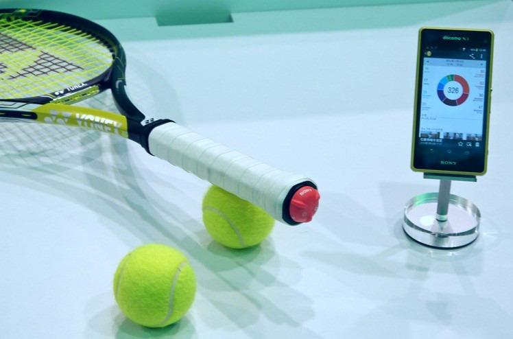 learn tennis gadget guide