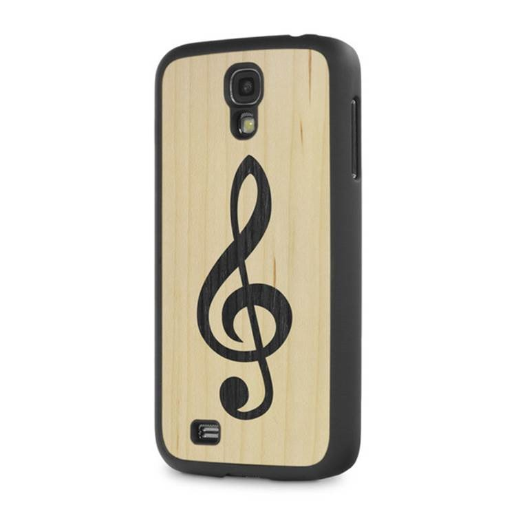 wooden smartphone covers