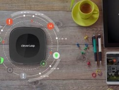 Next-level footage analysis drives CleverLoop camera security