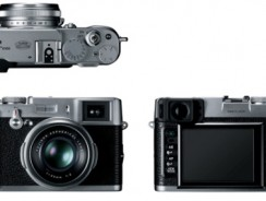 Review: Fuji FinePix X100 Photo Reviews