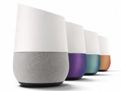 Is Google home the future of  the Internet of things
