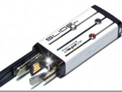 Modern alternative to the keychain, the Keyport Slide released in Australia