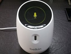 Belkin Baby Monitor iPhone (ios) gadget