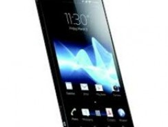 New Review – Sony Xperia ion